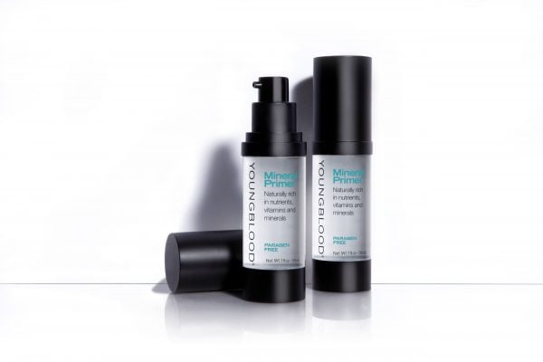 Youngblood Mineral Primer Duo