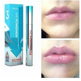 Powerhouse Lip Plumper Effect
