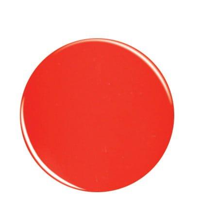 Jessica Nail Polish Confident Coral Colour