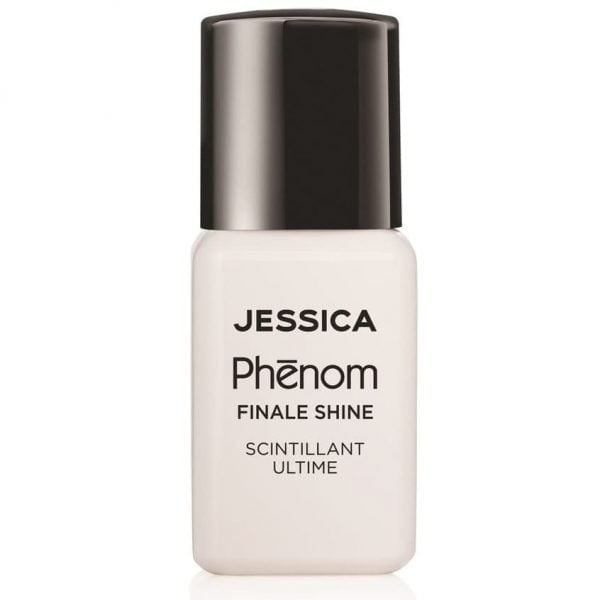 Jessica Nails Phenom Finale Shine