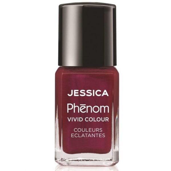 Jessica Nail Polish Phenom The Royals