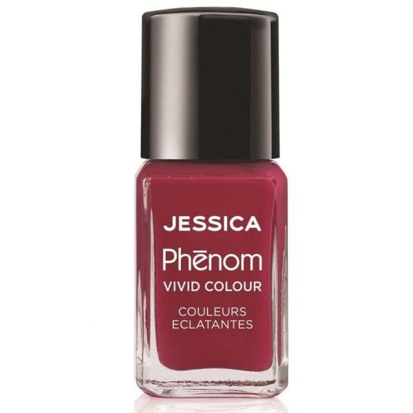 Jessica Nail Polish Phenom Parisian Passion