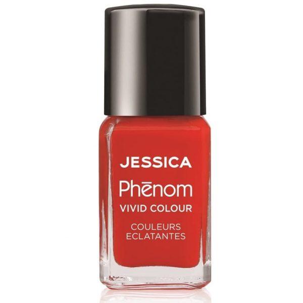 Jessica Nail Polish Phenom Geisha Girl