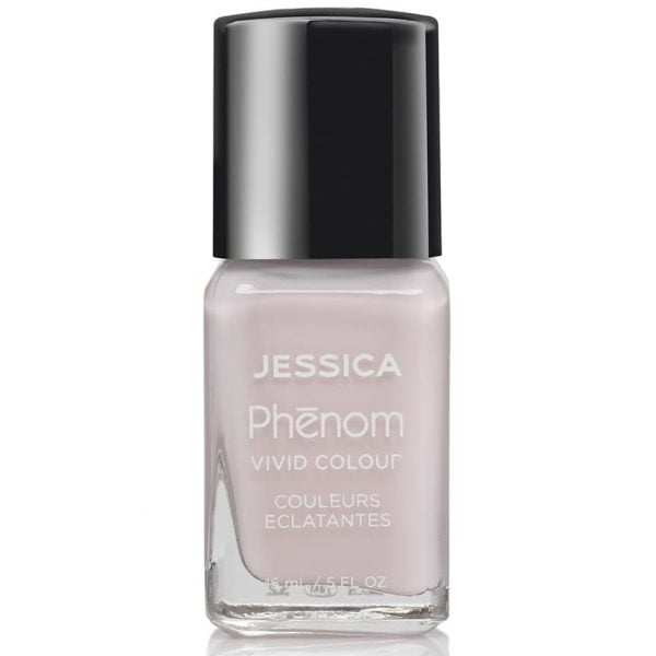 Jessica Nail Polish Phenom Provocateur