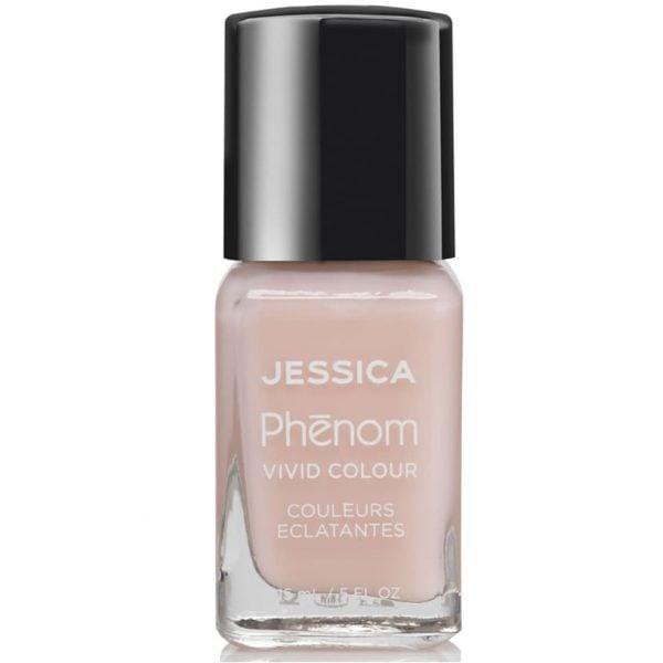 Jessica Nail Polish Phenom Pink A Boo