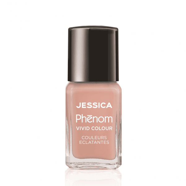 Jessica Nail Polish Phenom First Love
