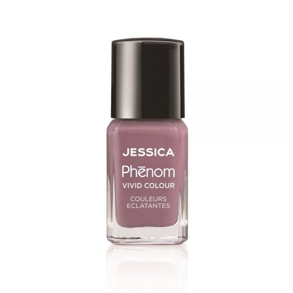 Jessica Nails Phenom Vintage Glam